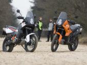 KTM 990 Adventure, 990 Adventure R