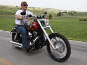 Harley-Davidson 2010