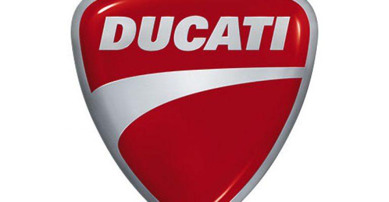 Ducati North Europe