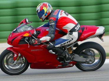 Icoon: Ducati 999