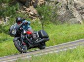 Schrijf in voor Moto Guzzi Experience