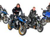 Motorrijders gezocht voor Motorleven in MOTO73