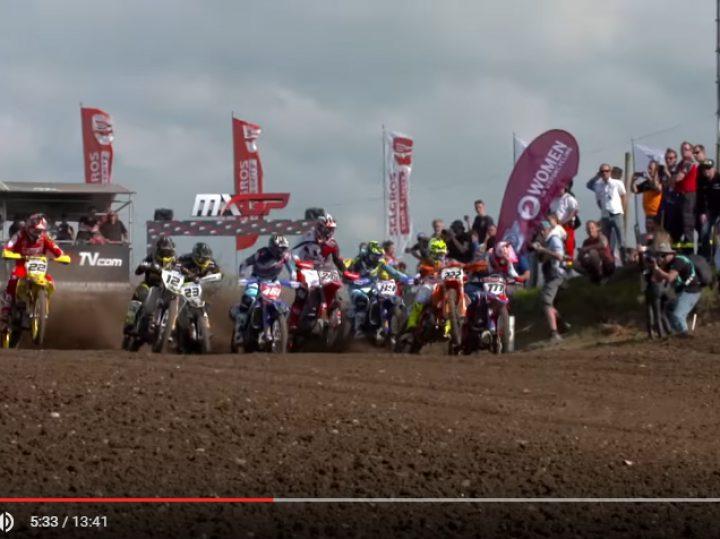 Video: De beste MXGP-crashes