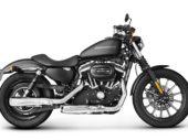 Akrapovic-lijn voor Harley-Davidson