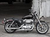 Harley introduceert nieuwe modellen