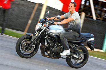 Schumacher naar KTM?