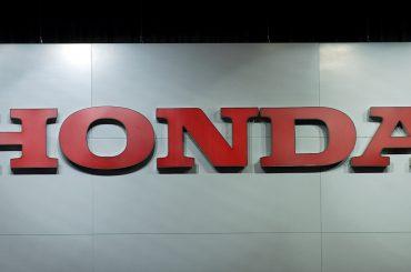 Nieuwe president Honda