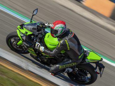 Vijf vragen: Kawasaki Ninja ZX-6R 636
