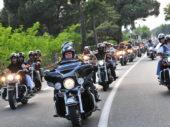 Leeuwarden in het teken van Harley