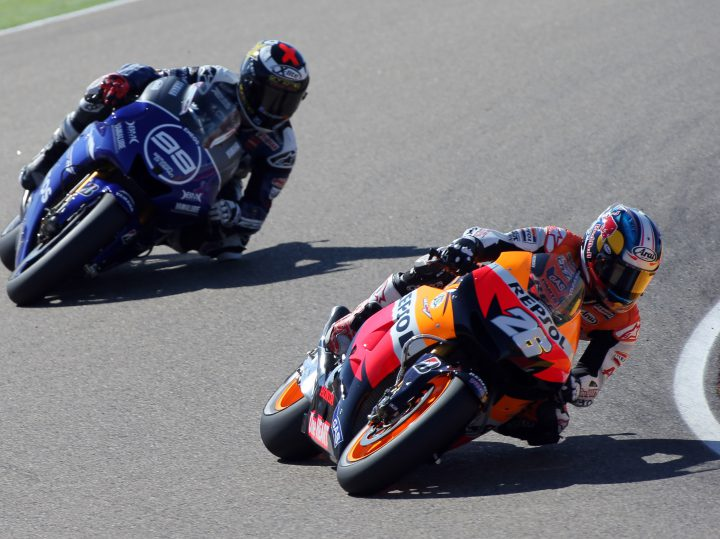 Uitzending gemist > MXoN en GP Aragon