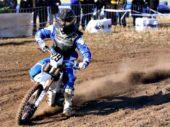 ZeroMX wint motorcross