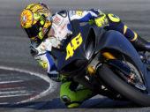 Rijdt Rossi in Duitsland? UPDATE
