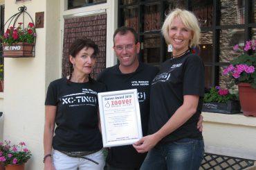 Zoover Award naar Andorra