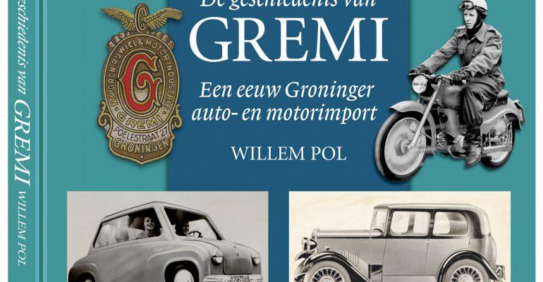 Review: De geschiedenis van Gremi