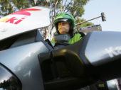 Win voor deze zomer een Kawasaki