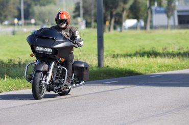 Getest: Harley-Davidson Road Glide Special