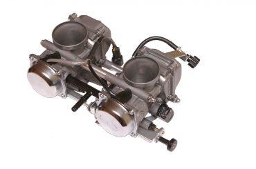 Techniek: Hoe werkt een carburateur?