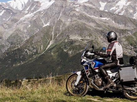 Niets dan hoogtepunten: Grand Tour des Alpes