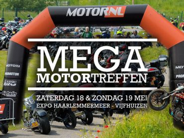 Mega MotorTreffen 2019 – aftermovie