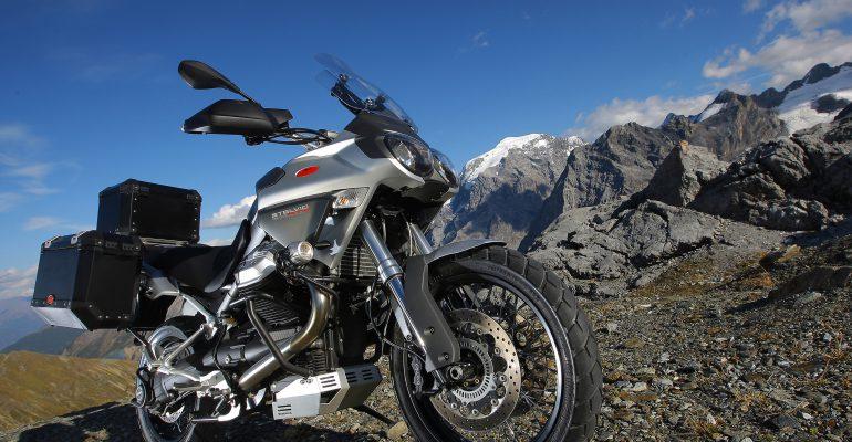 Prijslijst Moto Guzzi