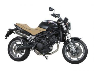 Toch een nieuwe Moto Morini