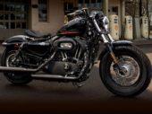 Prijs Harley-Davidson Forty-Eight