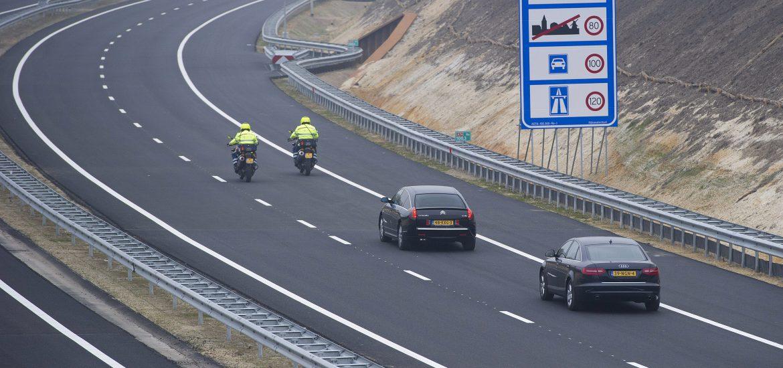 autobahn duitsland maximumsnelheid