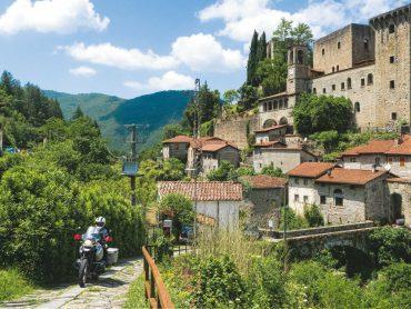 Toscane: ongerept, wild en verlaten