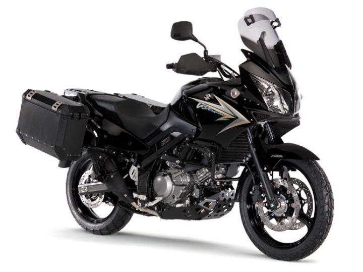 MotoPort Veldhoven samen met Suzuki