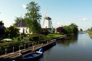 Toertip Groningen