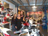 Klee Motorsport opent deuren
