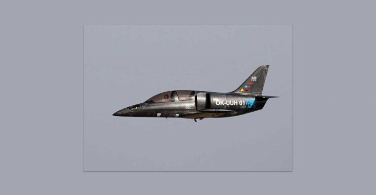 Met je BMW S1000RR de lucht in. Het kan.