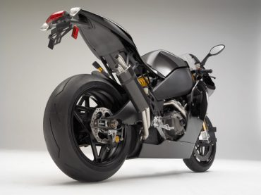 Alles over de EBR 1190RS