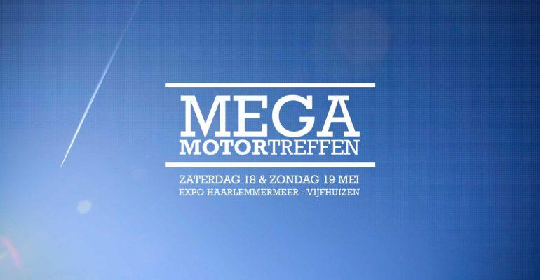 KNMI voorspelt weekeinde vol zon tijdens Mega MotorTreffen