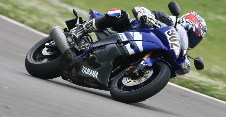 Getest > Yamaha YZF-R6