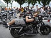 Nieuw beleid bij Harley-Davidson
