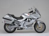 De nieuwe Moto Guzzi