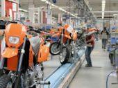 Kapitaalinjectie versterkt KTM