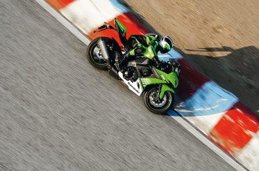Verkoop motorfietsen blijft achter
