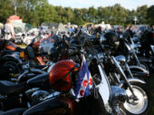 H.O.G. Benelux Rally Friesland