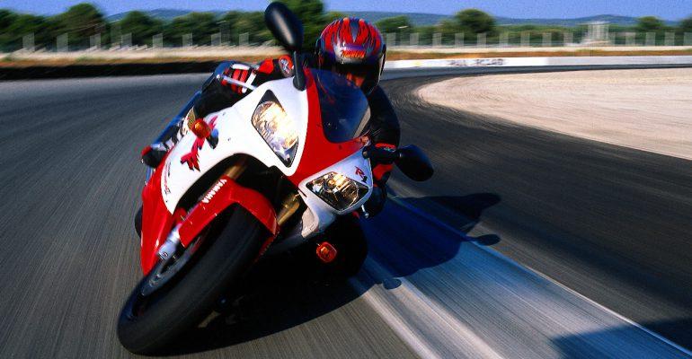 Icoon: 1998 Yamaha R1