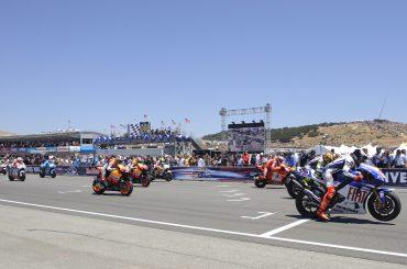 Programma MotoGP mogelijk vervroegd