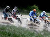 Film > De grote endurotest