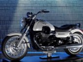 Moto Guzzi geeft blik in toekomst
