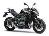 Kawasaki kondigt Z900 en Z650 aan