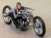 Gesprek Harley Dag-alternatief begin 2011
