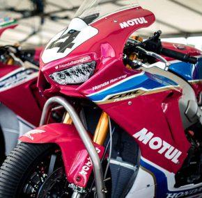 Goodwood Festival of Speed eert 60 jaar Honda