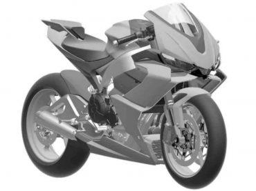 Is dit de nieuwe Aprilia RS660 Supersport?