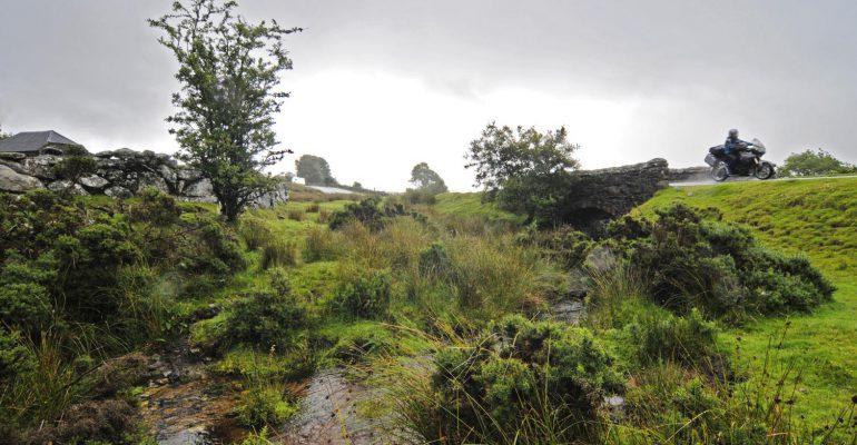 Cornwall: Waterval van indrukken