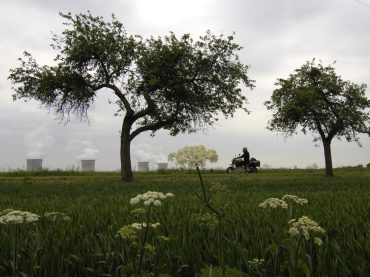 Frankrijk: Lotharingen